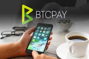 BTCPay Launches New 'Vault' App