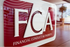 FCA(Financial Conduct Authority)