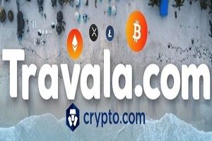 Crypto Payments Provider Partners With Travala Bookings Platform