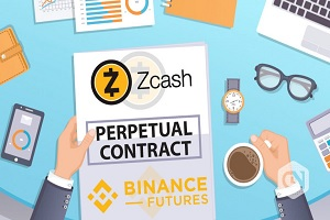 Zcash is Now on Binance Futures