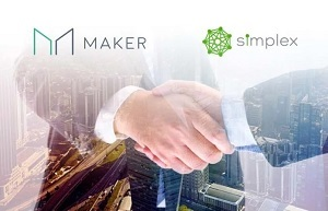 MakerDAO (MKR) Partners with Simplex to Enable Dai (DAI) Purchase with Fiat