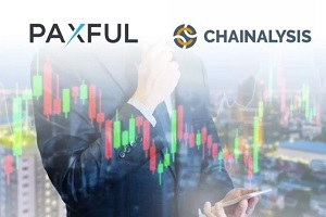 Paxful Becomes First P2P Exchange to Partner With Chainalysis