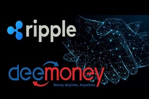 2.Thai FinTech Firm Joins RippleNet to Improve Processing of Cross-Border Payments