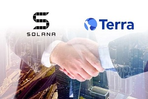 .Solana Blockchain Adds First Stablecoin Terra to Expand Into The DeFi Space