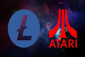 Litecoin Foundation Announces New Partnership With Atari®