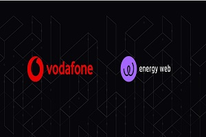 2.Vodafone to Connect 'Billions' of Energy Producing Devices Using Blockchain