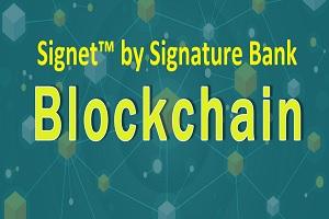 Bitstamp integrates Signet™ by Signature Bank Commercial Payments Platform