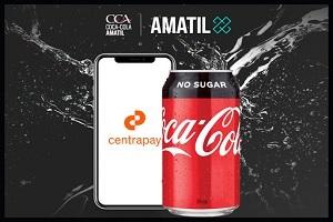 Coca-Cola Amatil vending machines accept Bitcoin via Centrapay