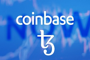 Coinbase Expands Support for Tezos Staking to the UK and 3 Other European Nations
