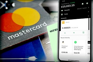 Mastercard  grants Wirex  approval to crypto payment cards