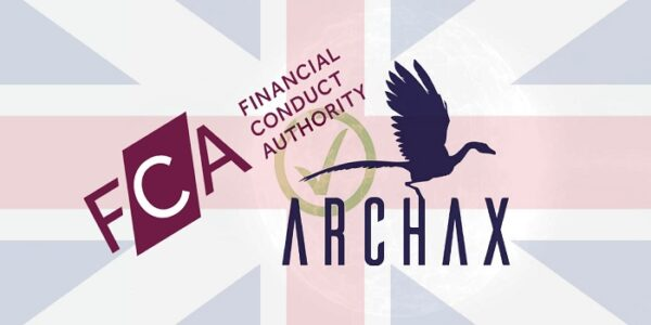 Gemini and Archax Exchange Now Licensed by UK Financial Conduct Authority