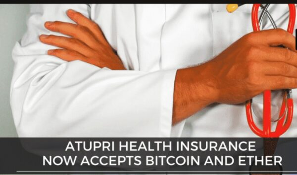 Major Swiss health insurance company now accepts crypto payments