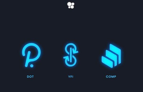 OKCoin Lists Compound'sCOMP, Polkadot's DOTand yearn.finance's YFI