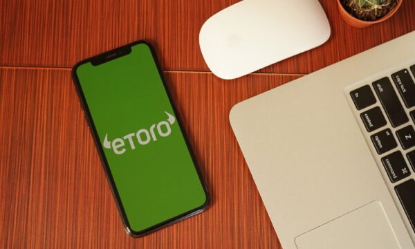 eToro Launches Staking-as-a-Service for Cardano and TRON