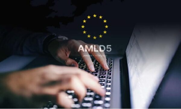 Dutch central bank approves first crypto service under AMLD5 regulations