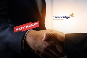 Cambridge Global Payments partners with Ripple to speed cross-border payments