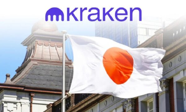 Kraken Launches Account Funding and Trading in Japan