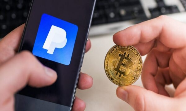 .PayPal Launches New Service Enabling Users to Buy, Hold and Sell Cryptocurrency