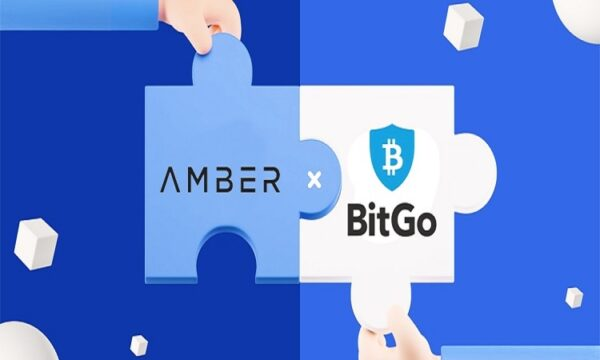 Amber Group Selects BitGo as Custodian to Bridge Traditional Finance with Crypto Native Apps