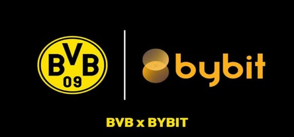Bybit Signs Partnership Deal with Borussia Dortmund