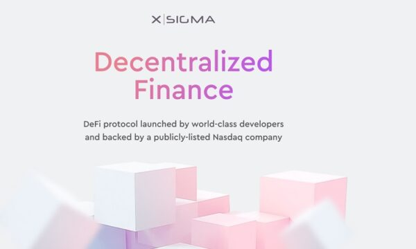 ZK International's Subsidiary xSigma Corporation, Launches its Blockchain DeFi Protocol